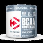 BCAA Complex 2200 Amino Acids