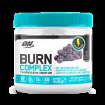 Burn Complex Fat Burner