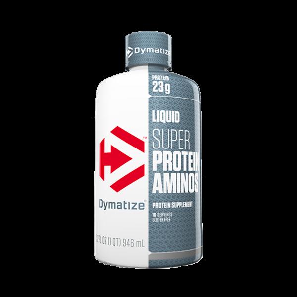 Liquid Super Protein Aminos – Protein Supplement