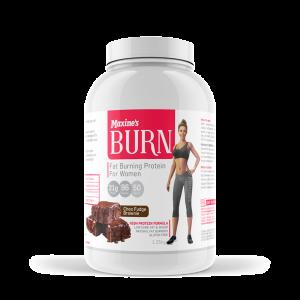 Maxine's Burn Fat Burning Protein For Women