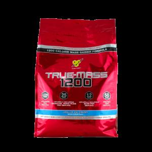 True-Mass 1200 Protein Mass Gainer by BSN Supplements Melbourne