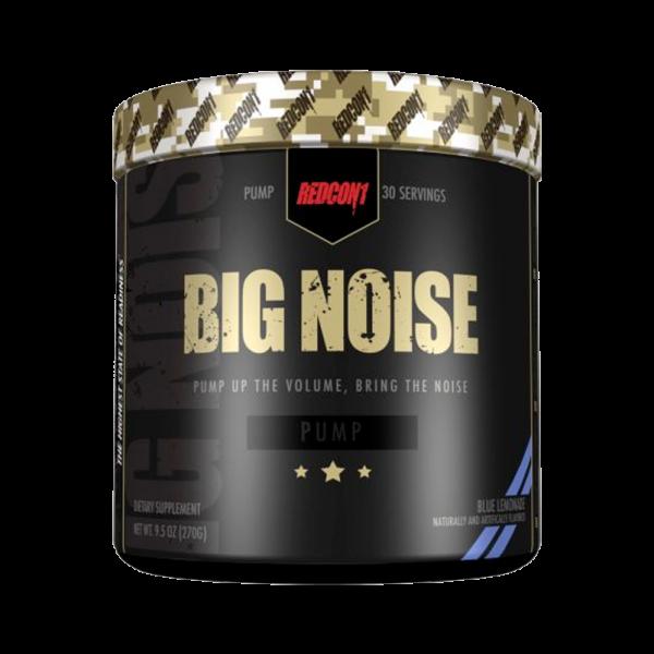 Redcon 1 Big Noise Pump