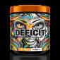 Deficit pine orange
