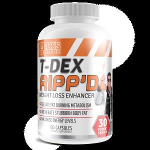 Maxs-T-DEX-RIPPD