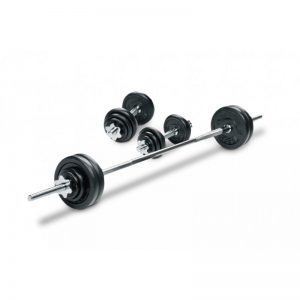 Weights & Bars