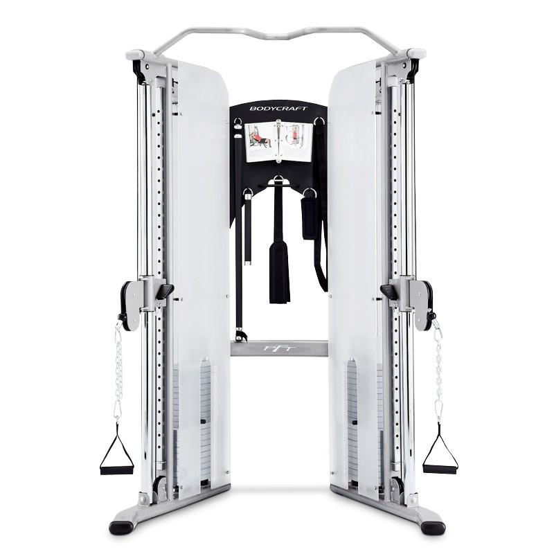 Bodycraft LPFT Functional trainer
