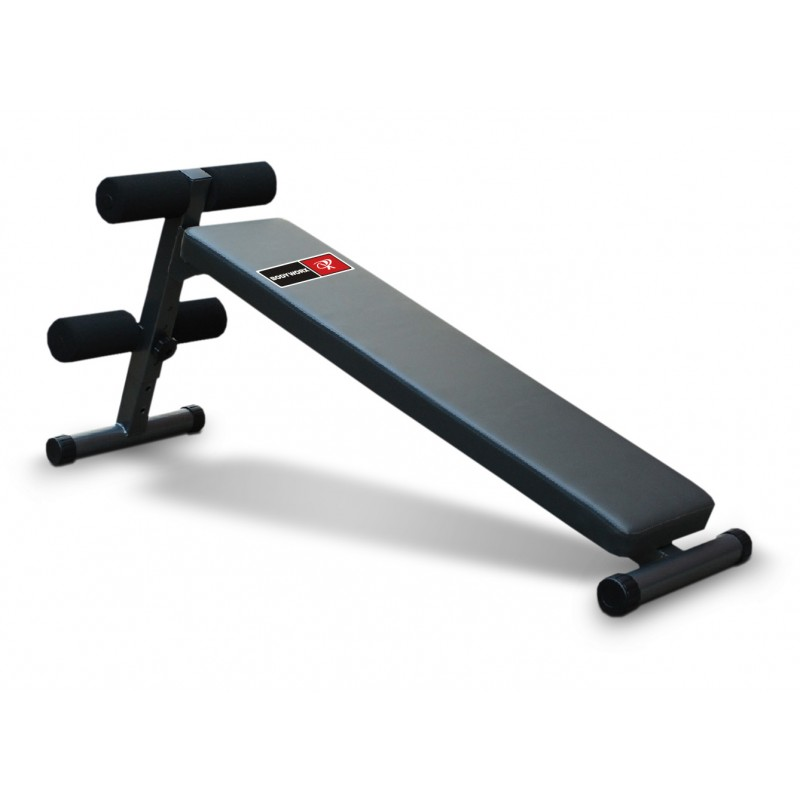 Bodyworx C306CB Deluxe Sit Up Bench