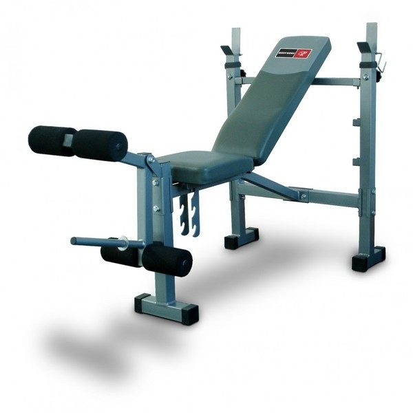 Bodyworx C340STB Bench Press