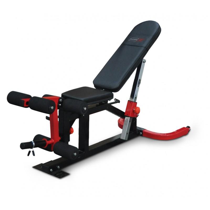 Bodyworx C510UB Bench