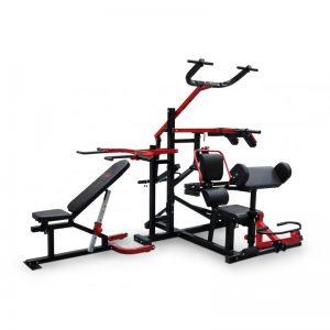 Bodyworx L530MG leverage gym