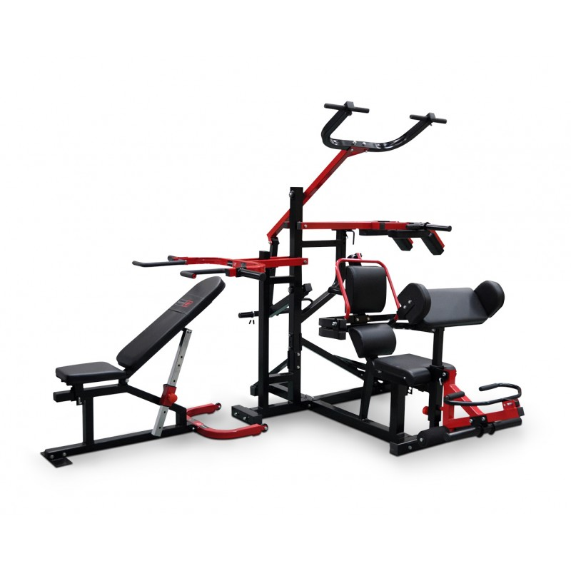 Leverage workout equipment eoua