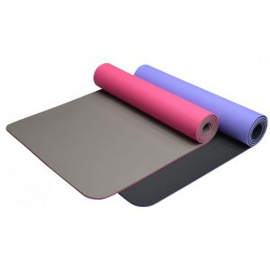 Exercise and Yoga mats