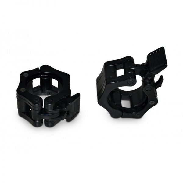 Olympic quick release collars