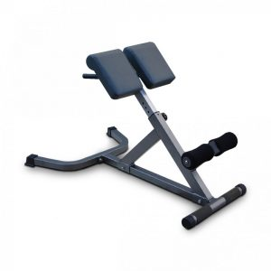 bodyworx C610HE hyperextension