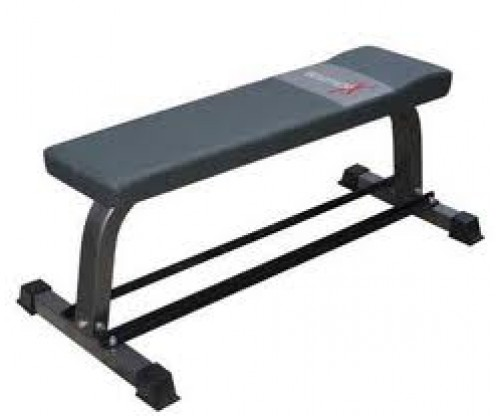 Bodyworx C302FB Flat Bench