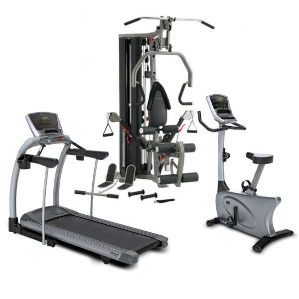 Home Fitness Studio Packages