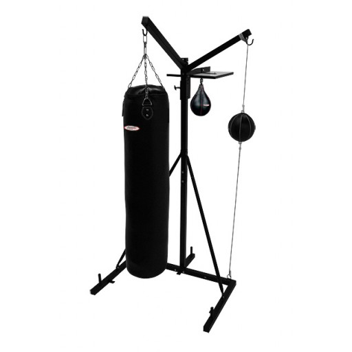 Boxing Bag Stands & Brackets