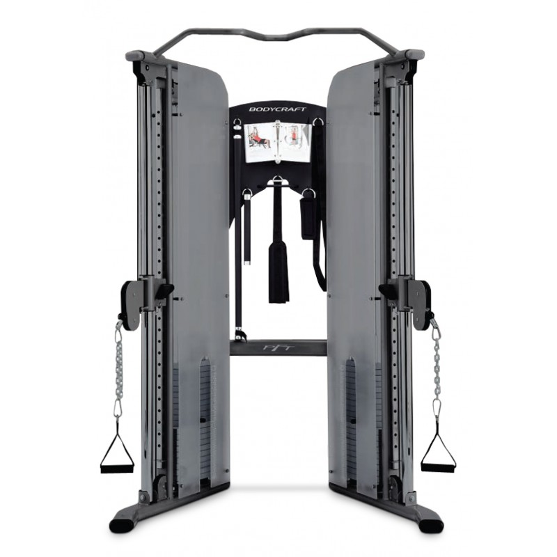 Bodycraft LPFT Functional Trainer