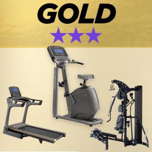 Hoem fitness studip package gold 3 star package