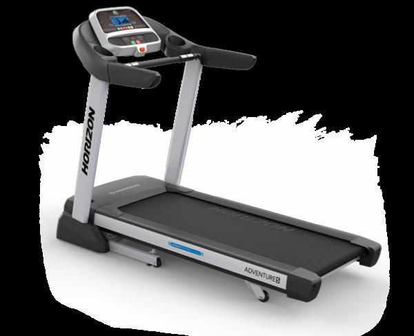 Horizon Adventure 5 Treadmill