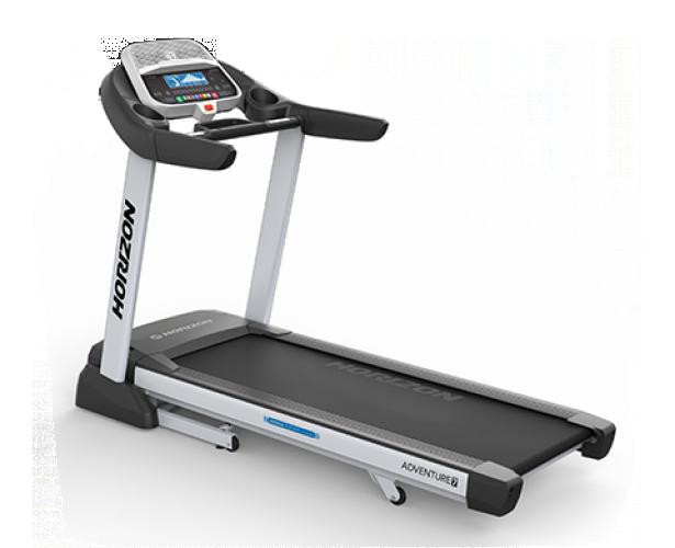 Horizon Fitness Adventure 7 Treadmill Melbourne The Fitness Shop