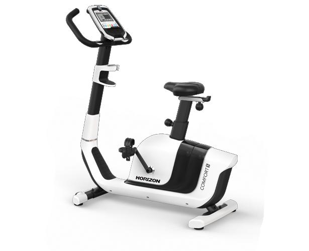 Horizon Comfort S fitness bike