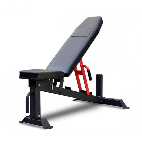 Bodyworx CF122 Heavy Duty Bench