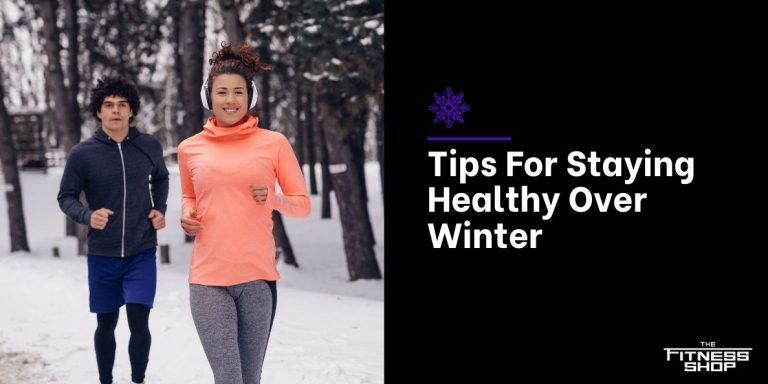 Tips for staying healthy over Winter