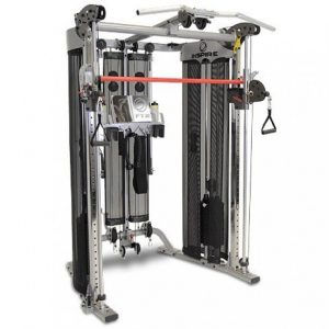 Inspire FT2 Functional Trainer/ Smith Machine