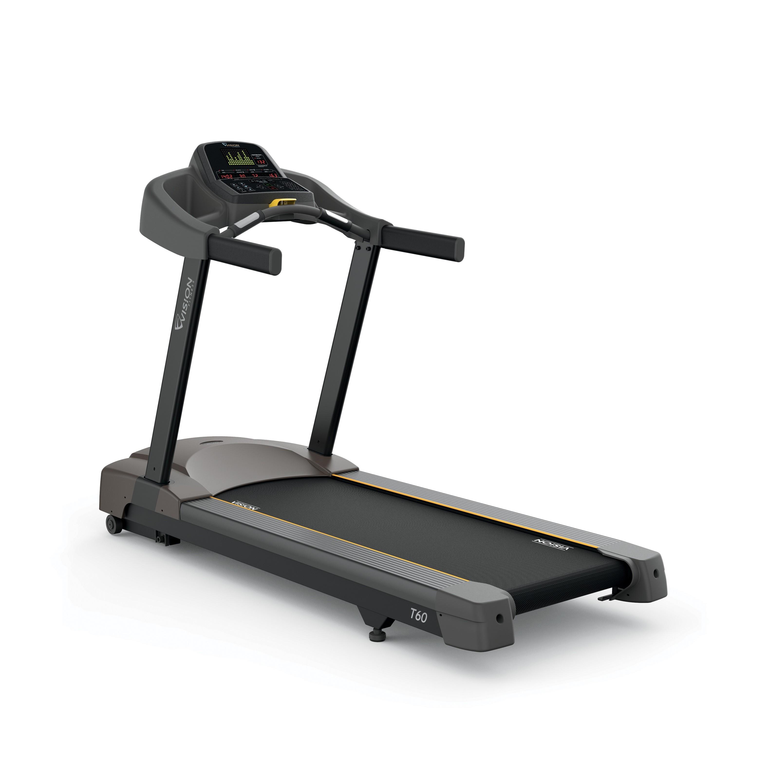 Life Fitness Treadmill Philippines: BODYWORX SPORT 1750 TREADMILL Melbourne