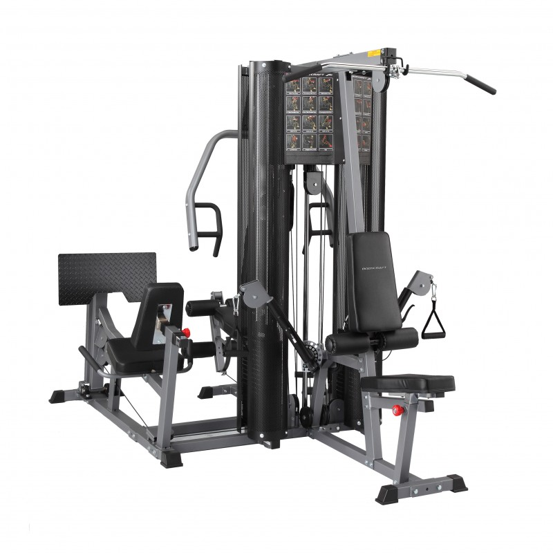 Bodycraft LX2 Multi Gym