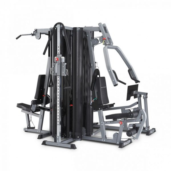 Bodycraft LX4 Multi 4 Station Gym