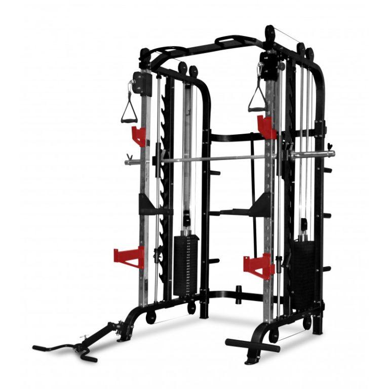Bodyworx LXT300 Express Multi-Functional Trainer