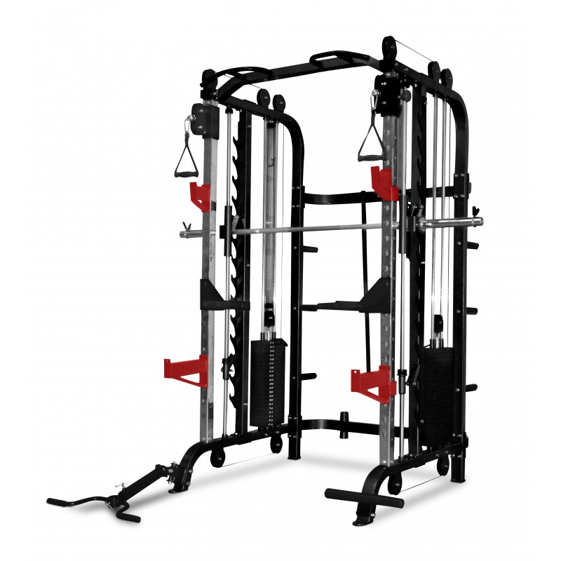 Bodyworx LXT300 Express Multi-Functional Trainer