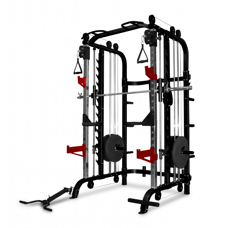 Bodyworx LXT200 Express Multi-Functional Trainer