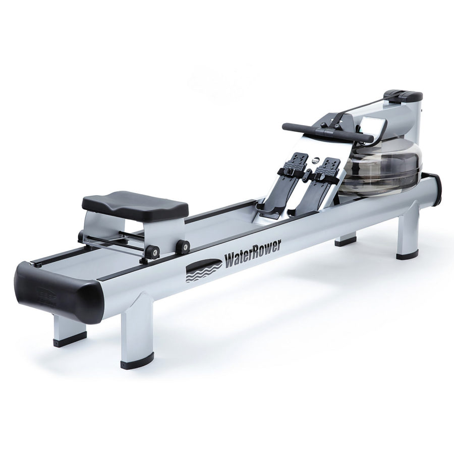 WaterRower M1 High Rise Rowing Machine