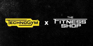 Technogym chooses The Fitness Shop Blog Post Image