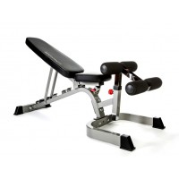 Bodycraft CF602 Deluxe FID Bench