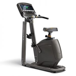 Matrix U30 XiR Upright Bike