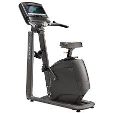 Matrix U50 XiR Upright Bike