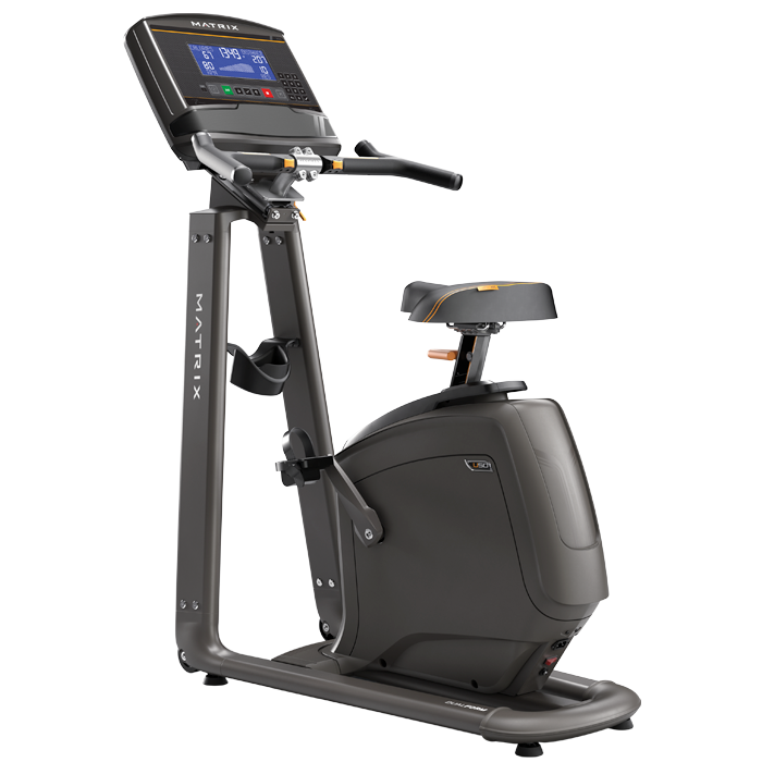 Matrix U50 XR Upright Bike