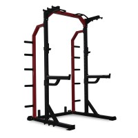 Heavy Duty Half Rack