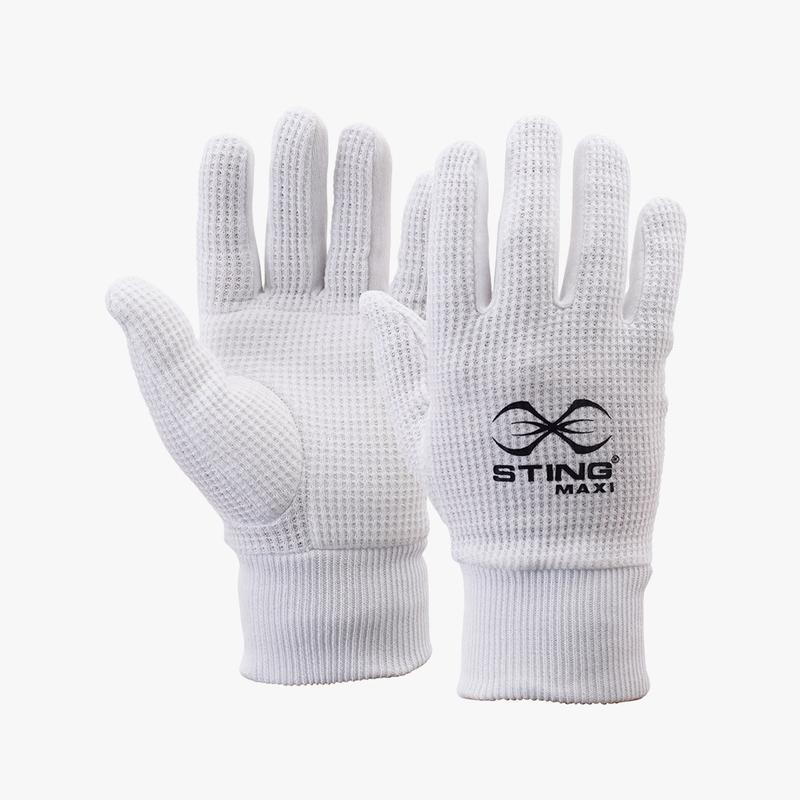 Fitness Inner Gloves: Sting Airweave Cotton Glove Inner