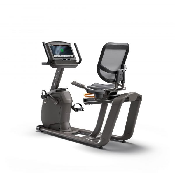 Matrix R30 XIR Recumbent Bike