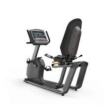 Matrix R50 XIR Recumbent Bike