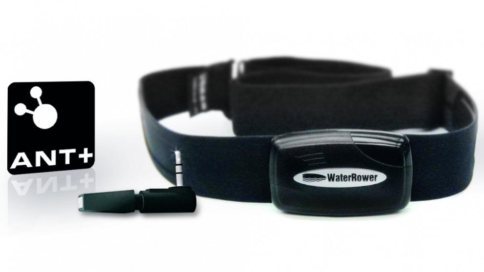WaterRower ANT+ Digital Wireless Heart Rate Monitoring Kit