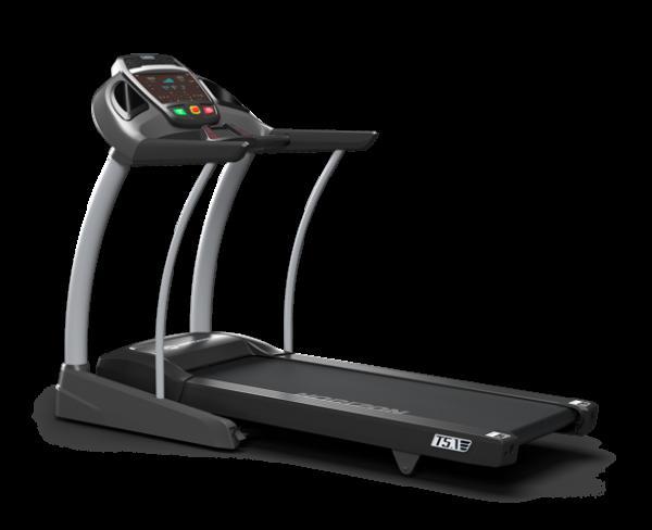 Horizon T5.1 Treadmill