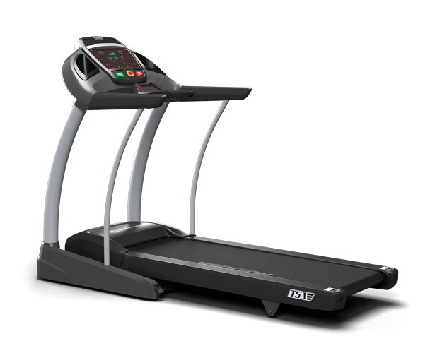 Shop Horizon T5 1 Treadmill Melbourne The Fitness Shop