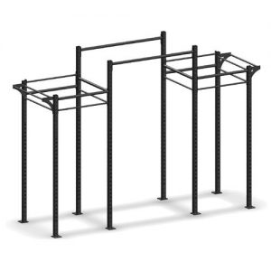 Cross Fit Modular Rack 1
