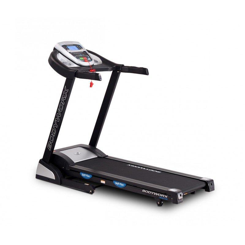Treadmill Lubricant Australia: BODYWORX SPORT 1250 TREADMILL Melbourne